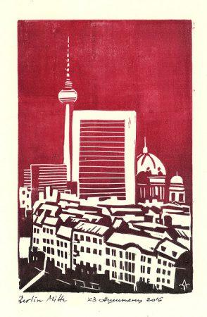 Berlin: Mitte